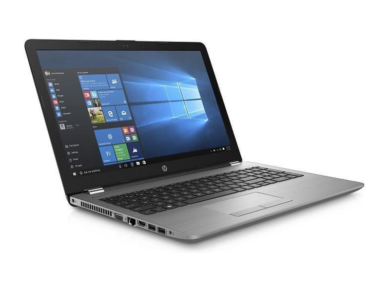 HP 250 G6 - Intel Core i5-7200U, 8GB, 256GB