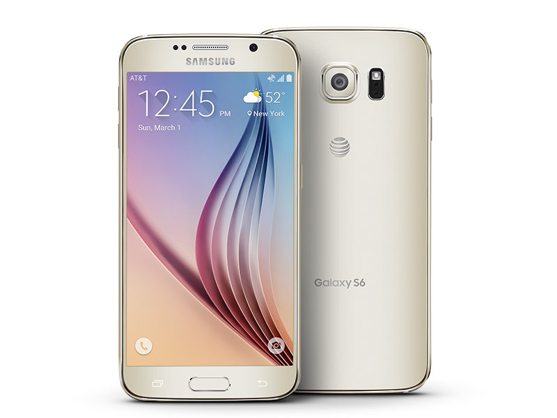 Samsung Galaxy S6, 32GB