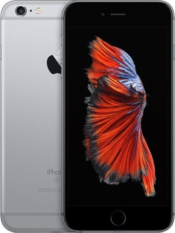 Apple iPhone 6 Plus, 16GB