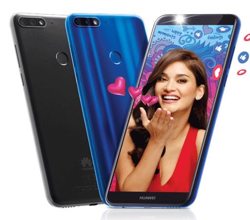 Huawei Nova 2 Lite (32GB)