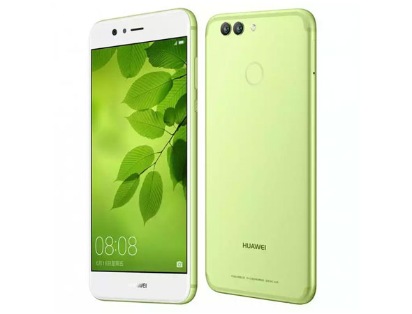 Huawei Nova 2 Plus (128GB)