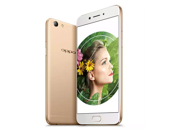 Oppo A77 (64GB)