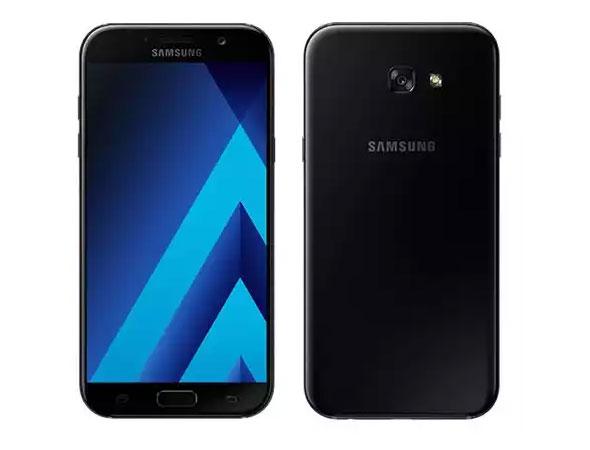 Samsung Galaxy A5 (2017) Dual SIM