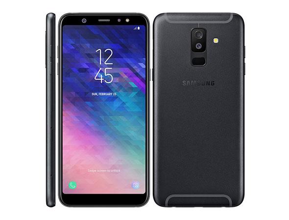 Samsung Galaxy A6+ (2018) Dual