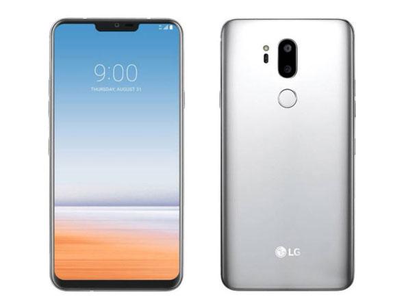 LG G7 (128GB)