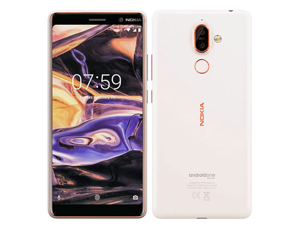 Nokia 7 plus (64GB)