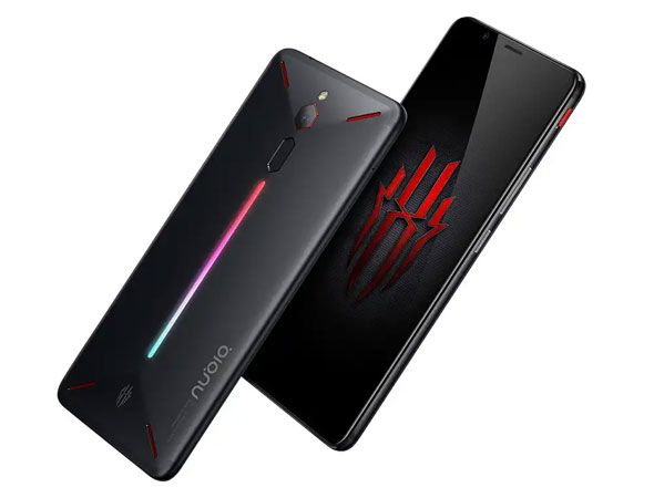 ZTE nubia Red Magic (64GB)