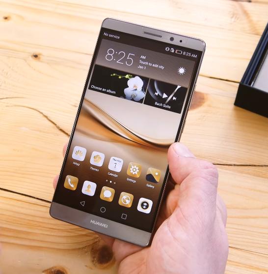 Huawei Mate 8 Premium
